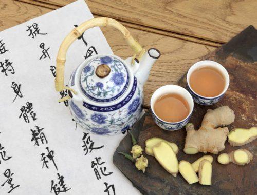La Alimentación desde la Medicina Tradicional China