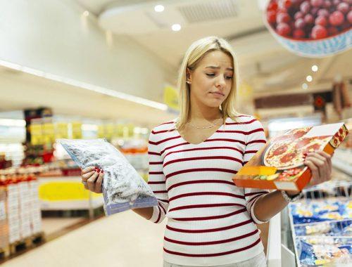 Taller sobre alimentación consciente